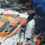 FEATURED IMAGE - 3D Wheel Art-with remote control cars