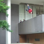 Martial Arts Stunt artist