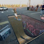 3D street promotional Campaigns