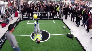 Football Freestylers for Samsung