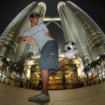 Freestyle Football Trickster