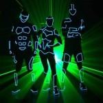 Luminous group entertainers