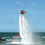 Flyboard Water Stunt Entertainer