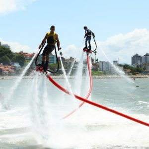 Flyboard Water Entertainment Show