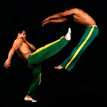 Capoeira Street Activations-London
