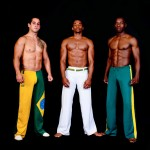 Capoeira Show Team