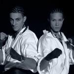 Martial Arts Models