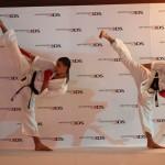Extreme Martial arts entertainment