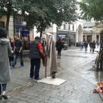 Living Statue UK