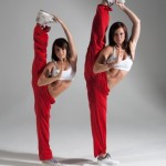 Female Martial Artist Entertainers