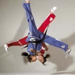 Martial Arts duo - Martial Arts Group-www.streets-united.com
