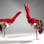 Martial arts entertainer