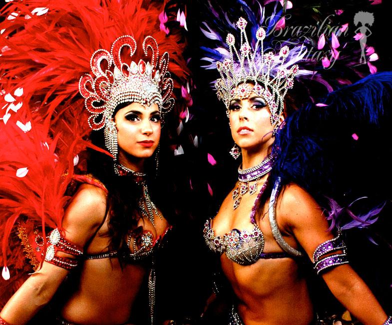 London Brazilian Shows