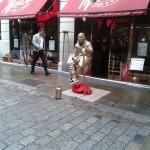 Street Entertainers London