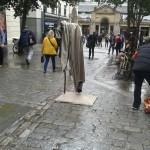 Street Statue London
