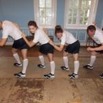 Tap dance Show