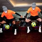 UK Football Freestylers