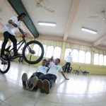 BMX FREESTYLE - Malaysia