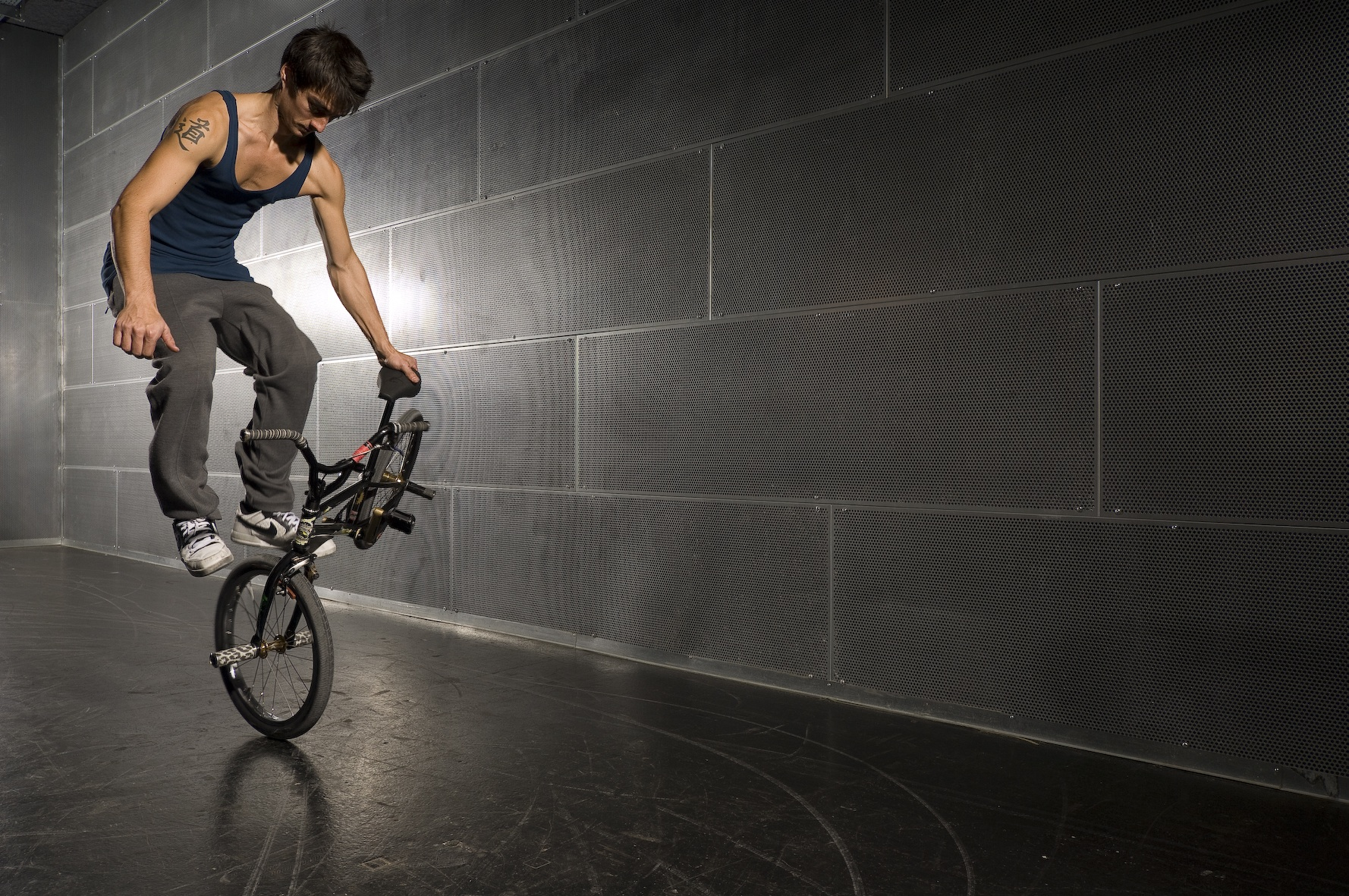 Sports Amazing Sports Hd Wallpapers Backgrounds By: BMX Freestyle Entertainer
