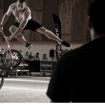 BMX Freestyler - Paris