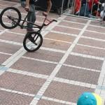BMX Flatlander rider-Malaysia