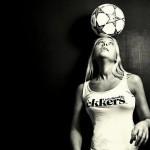 Ball Head balancing trickster
