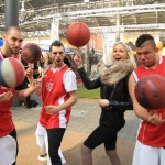 Basketball Freestylers- Christmas Entertainment