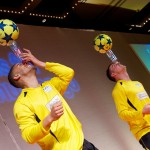 Football Freestyle Tricksters UK
