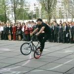 BMX School Shows