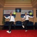 Freestyle Football Show