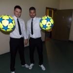 UK Freestyle Footballers
