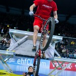 Trial Bike Show for Events