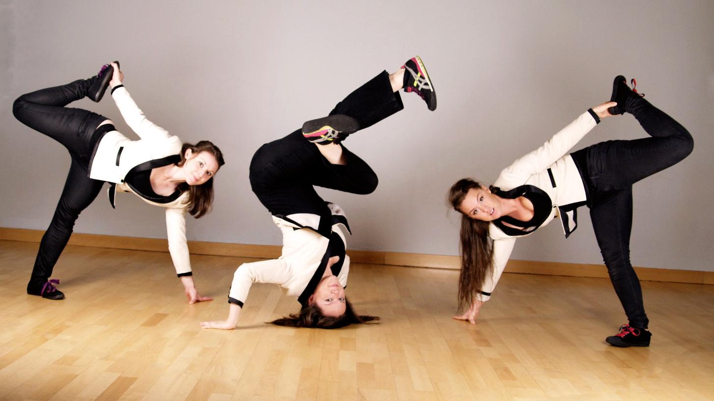 Как танцевать брейк данс в домашних условиях