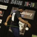 YoYo Freestyle Show