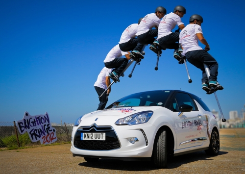 Shows For Car Events In Rome Italy Streets United - Car events