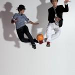 Football tricks Show