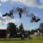 Mini BIKE Stunt Show