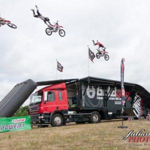 Stunt Motor show