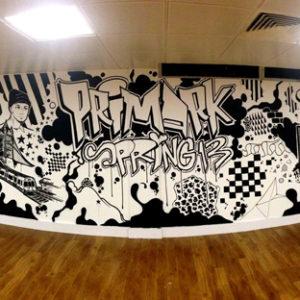 Company Graffiti designers