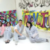 Company Graffiti Workshops