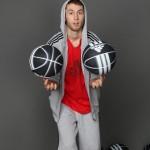 Freestyle Tricks Basketballer