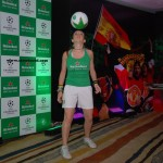 Heineken Football Brand Awareness