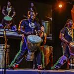 Drum interactive entertainment