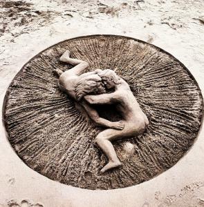 European Sand Sculpture artists