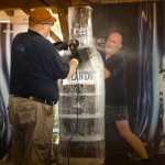 Ice Sculpting Corporate Hospitality
