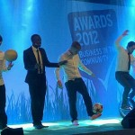 Award Ceremony entertainment ideas