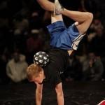 Professional tricks performer london
