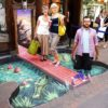 3D Interactive Artwork