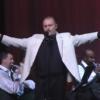Entertainer - professional whistler