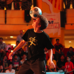 Dinner events -sports entertainer